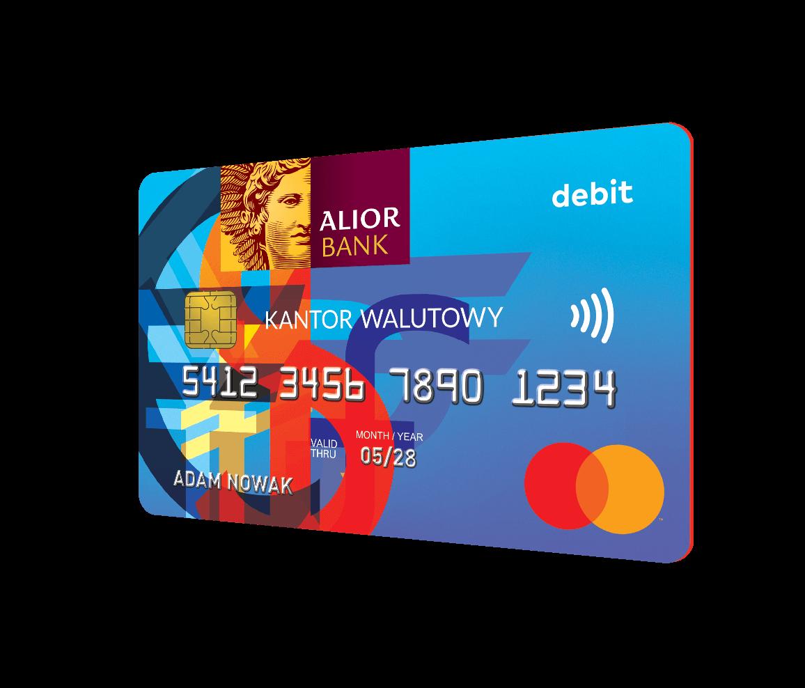 Alior Bank Kantor Online